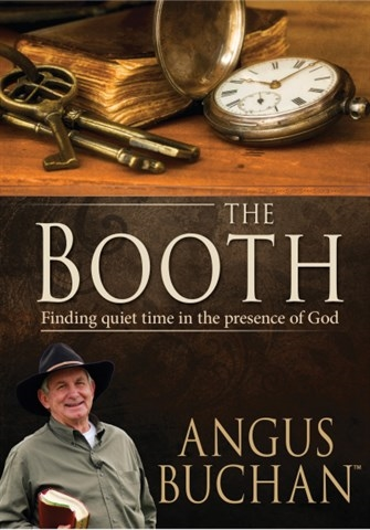 Angus Buchan - The Booth