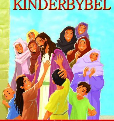 Die Een Jaar Kinderbybel