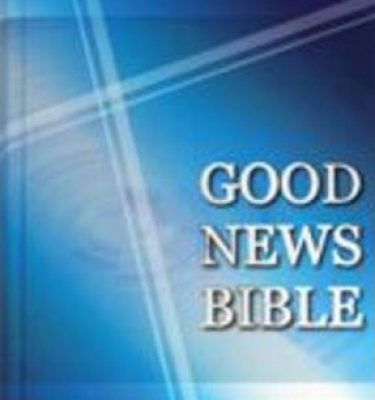 Good News Bible - Medium Size (Hardcover)