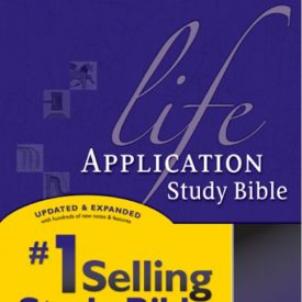 New King James Version Life Applications Study Bible