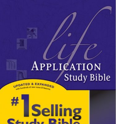 New King James Version Life Applications Study Bible