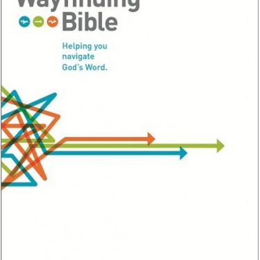 New Living Translation The Way Finding Bible Hardcover