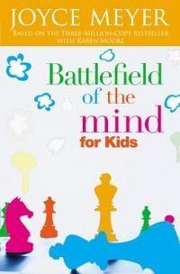 BATTLEFIELD OF THE MIND FOR KIDS JM