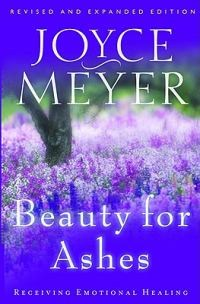 BEAUTY FOR ASHES JM
