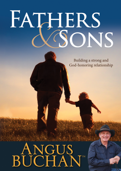 Fathers and Sons Angus Buchan Zoe Christian Bookshop