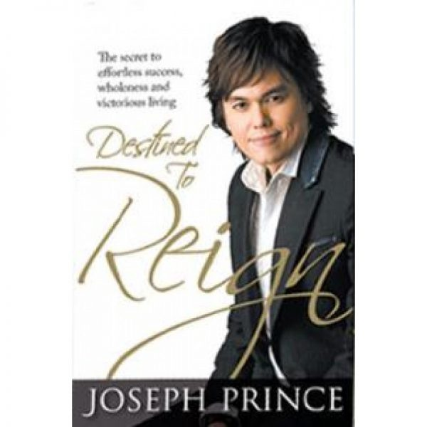 destined to reign jp