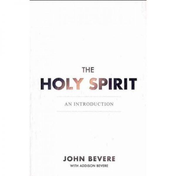 holy spirit jb