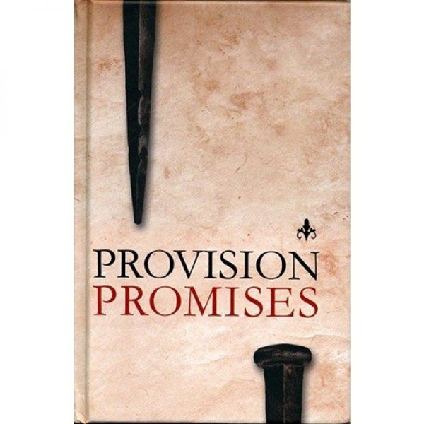 provision promises jp
