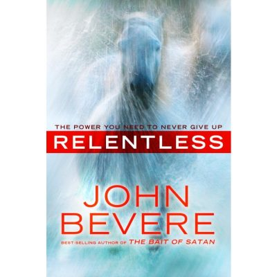 relentless jb