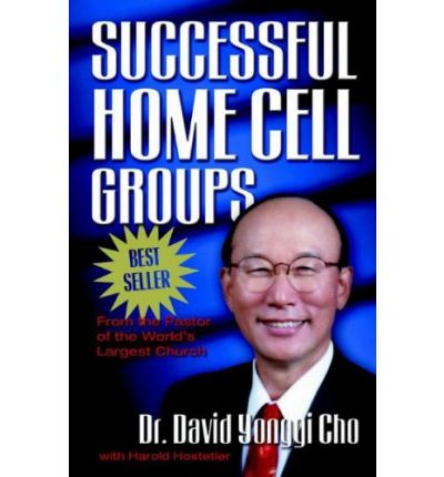 succesful home cell groups dyc