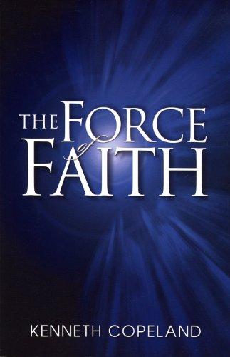 the force of faith kc