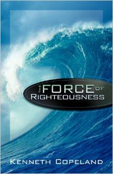 force of righteousness - kc