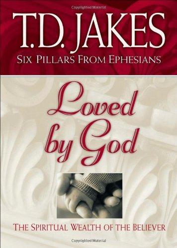 LOVED BY GOD TDJ