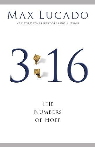 316 numbers of hope ml
