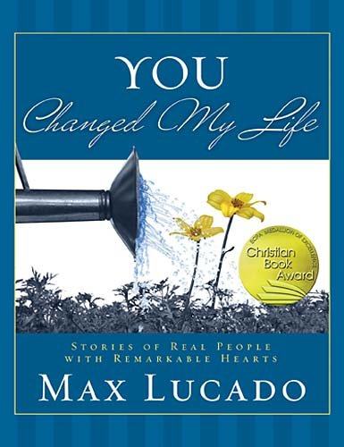 YOU CHANGED MY LIFE ML