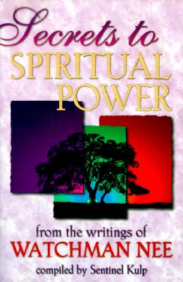 secrets to spiritual power wn