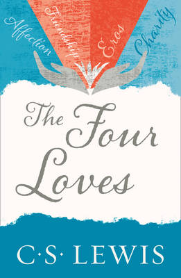 the four loves c.s lewis