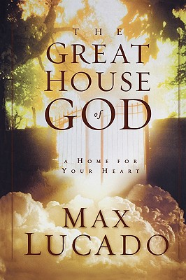 the great house of god ml