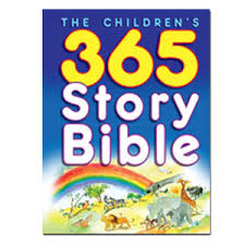 365 day bible