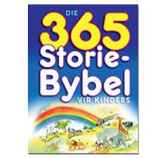 365 storie Bybel - SW