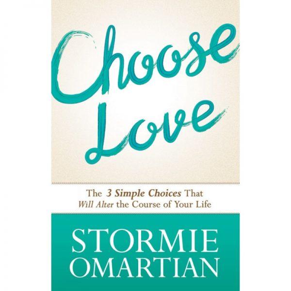 CHOOSE LOVE - SO