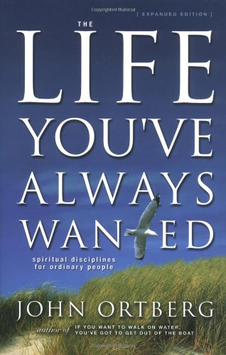 THE LIFE YOU'VE ALWAYS WANTED JO