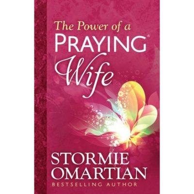 THE POWER OF A PRAYING WIFE - SO