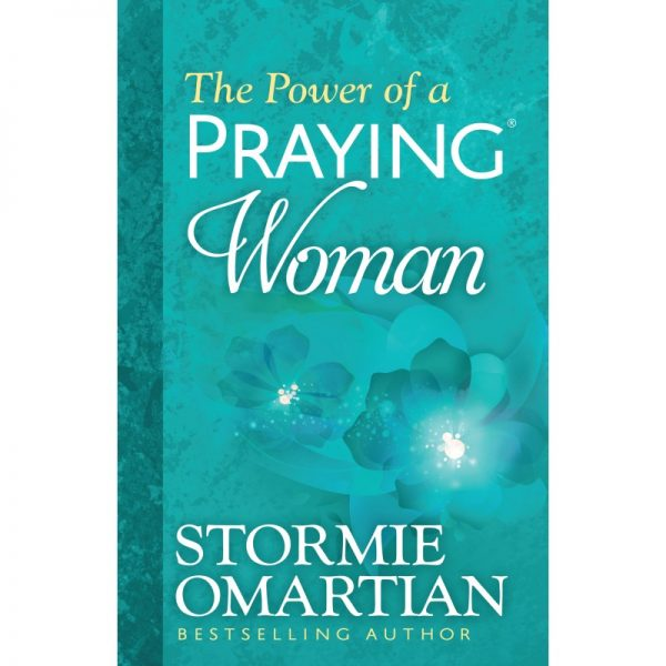 THE POWER OF A PRAYING WOMAN - SO
