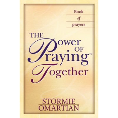 THE POWER OF PRAYING TOGETHER - S. OMARTIAN
