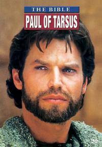 The Bible Paul of Tarsus