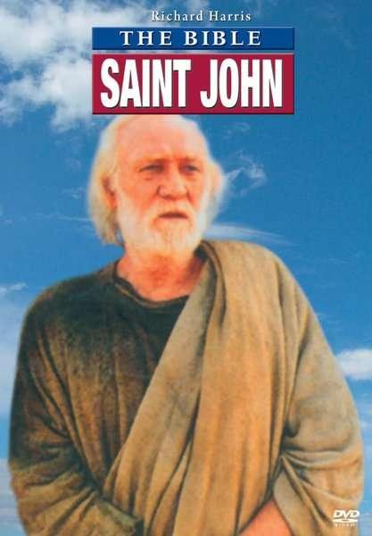 The Bible Saint John