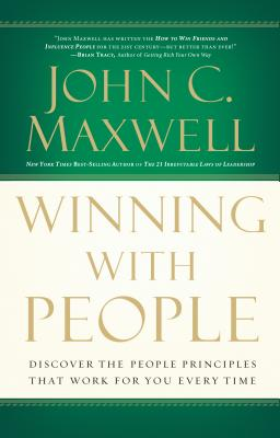 Winning with people MP3 CD