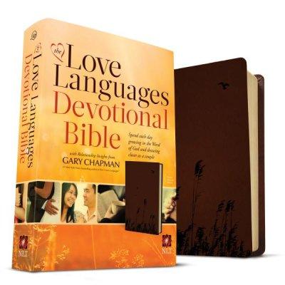NLT THE FIVE LOVE LANGUAGES