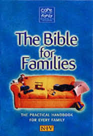 The Bible for Families NIV Hardcover