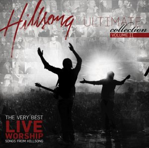 ULTIMATE COLLECTION - HILLSONG VOL2