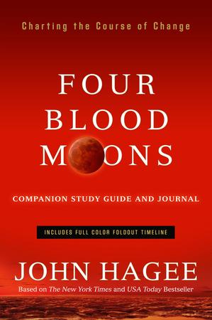 FOUR BLOOD MOONS COMPANION
