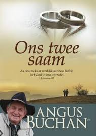 Ons Twee Saam- Angus Buchan Zoe Christian Bookshop