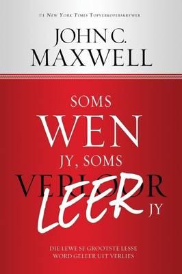 SOMS WEN JY, SOMS LEER JY JOHN C MAXWELL