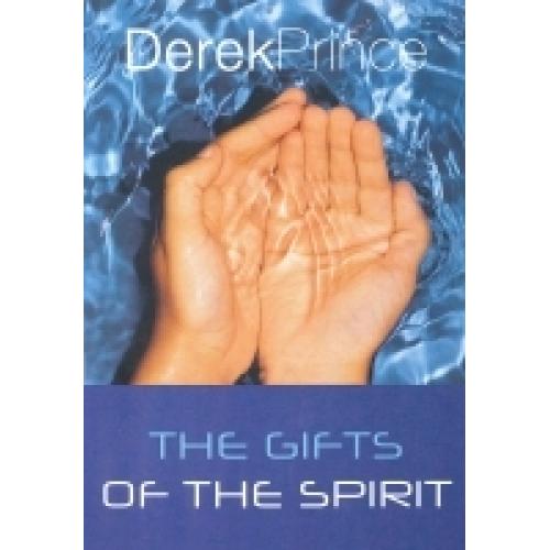 The Gifts Of The Spirit Derek Prince Zoe Christian Bookshop