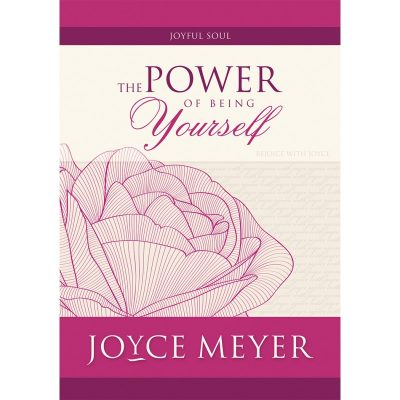 The Power of being yourself - joyce meyer