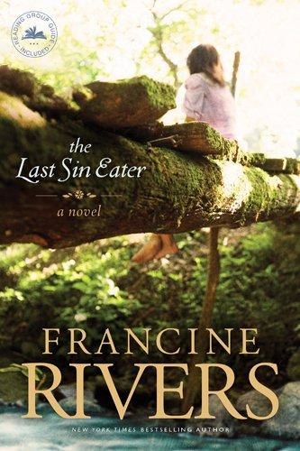 the last sin eater francine rivers