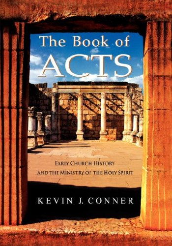 The Books of Acts