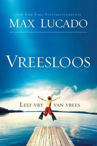 vreesloos - max lucado
