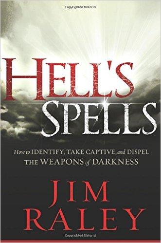 hells spells jim raley