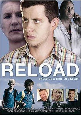 reload dvd