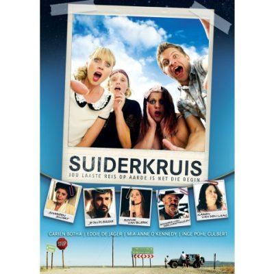 suiderkruis dvd