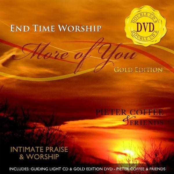 END TIME WORSHIP