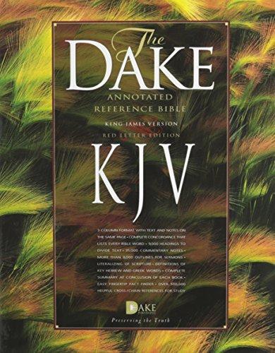 The Dake KJV