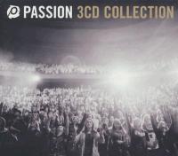 passion 3 cd