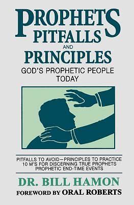 prophets ptfalls